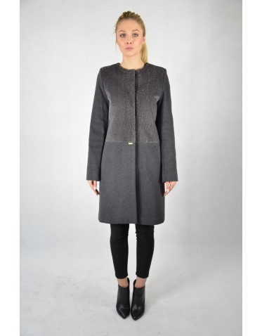 Płaszcz damski BELLA