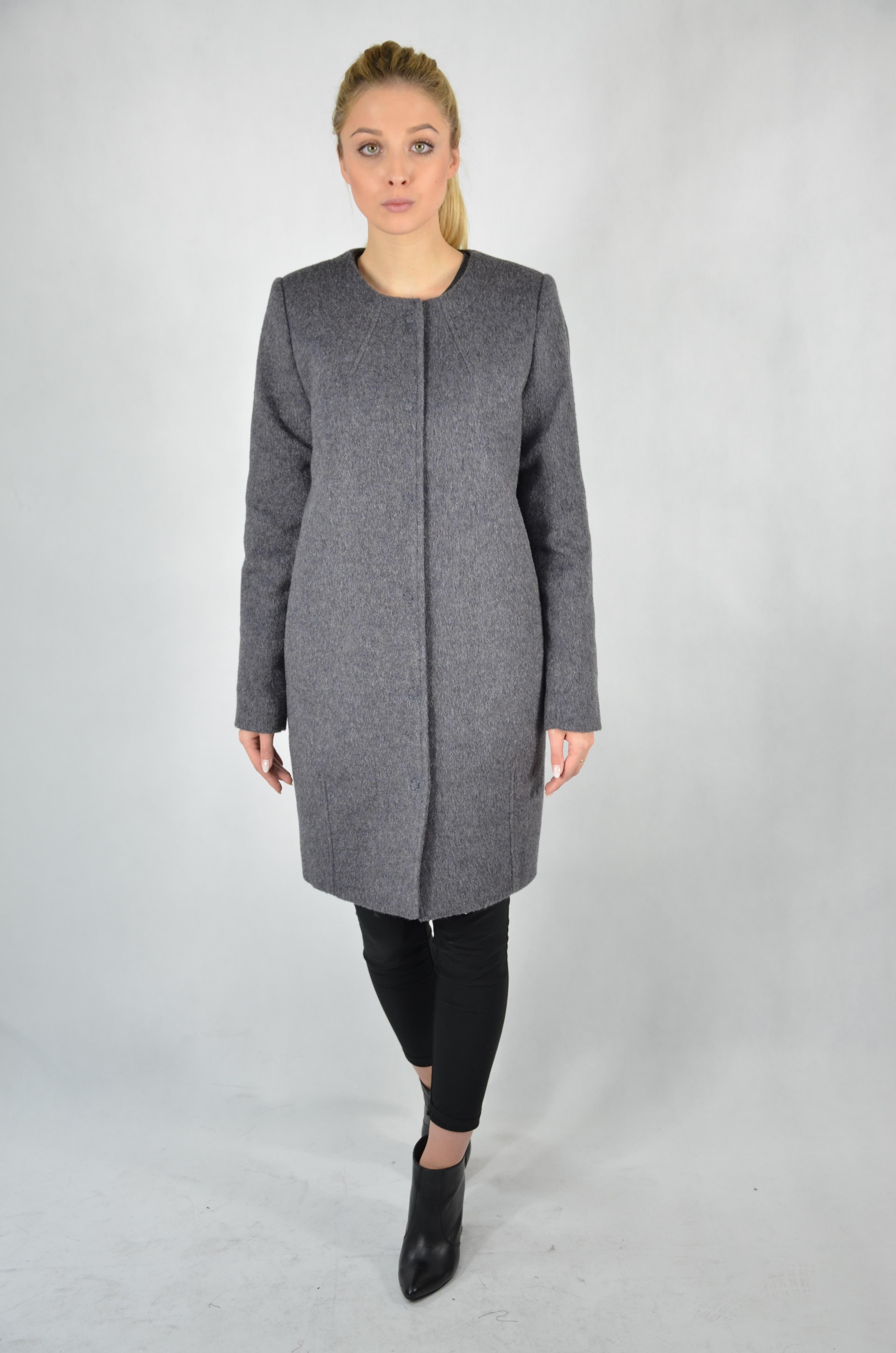 Płaszcz damski SIMONA