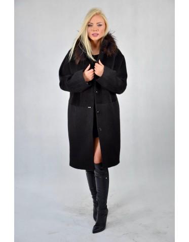 Płaszcz damski MEG